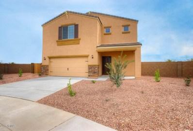37327 W La Paz Street, Maricopa, AZ 85138 - #: 5920801