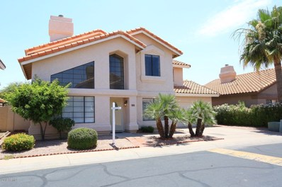 4437 E Villa Theresa Drive, Phoenix, AZ 85032 - #: 5921046