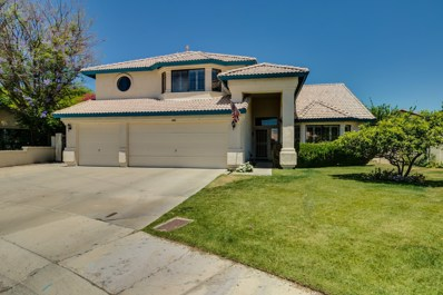 17817 N 64TH Avenue, Glendale, AZ 85308 - MLS#: 5921085