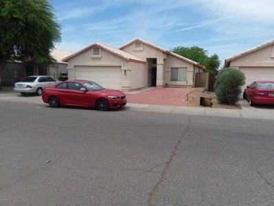 9036 W Holly Street, Phoenix, AZ 85037 - #: 5921493