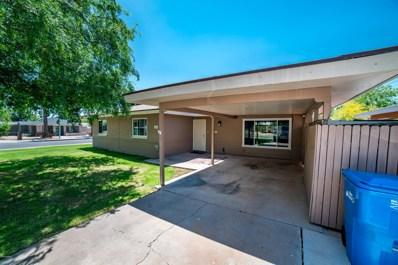 4502 N 2ND Avenue, Phoenix, AZ 85013 - #: 5921505
