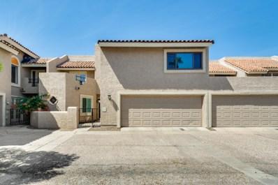 5812 N 12TH Street UNIT 19, Phoenix, AZ 85014 - #: 5921553