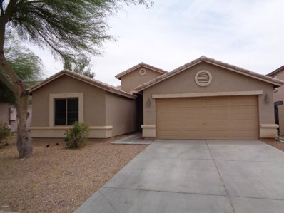 45489 W Long Way, Maricopa, AZ 85139 - MLS#: 5921570
