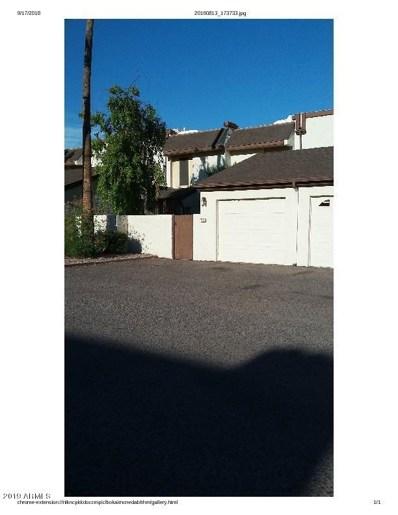 2208 W Lindner Avenue UNIT 8, Mesa, AZ 85202 - #: 5921650