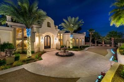 5333 E Palomino Road, Phoenix, AZ 85018 - MLS#: 5921659