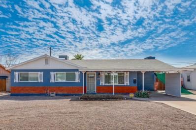 6819 E Portland Street, Scottsdale, AZ 85257 - #: 5921801