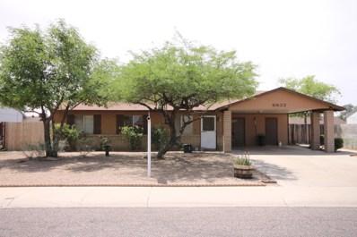6933 W Canterbury Drive, Peoria, AZ 85345 - #: 5921808