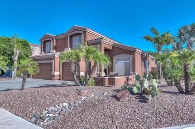 9206 W Quail Avenue, Peoria, AZ 85382 - #: 5921845