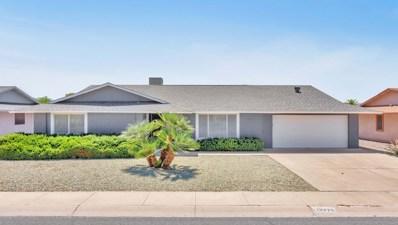 13229 W Hyacinth Drive, Sun City West, AZ 85375 - MLS#: 5922017