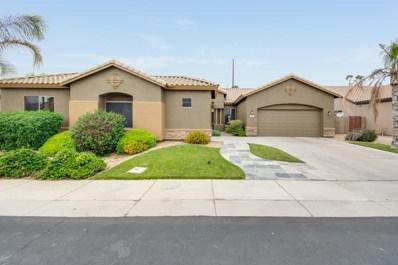 5590 S Eucalyptus Place, Chandler, AZ 85249 - MLS#: 5922247