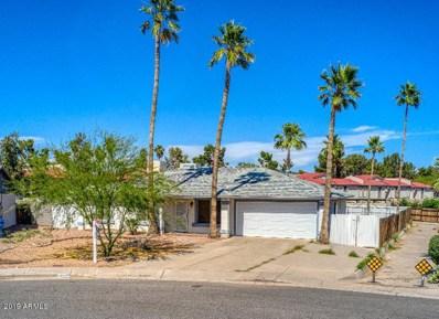 4622 E Capistrano Avenue, Phoenix, AZ 85044 - MLS#: 5922281