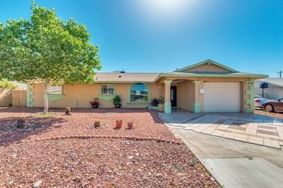 4029 N 76TH Avenue, Phoenix, AZ 85033 - MLS#: 5922304