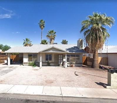 604 W Emerald Avenue, Mesa, AZ 85210 - MLS#: 5922329