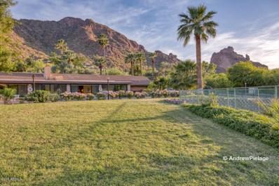 5825 N Superstition Lane, Paradise Valley, AZ 85253 - #: 5922376