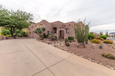 4962 S Strike It Rich Drive, Gold Canyon, AZ 85118 - #: 5922387