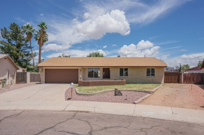 16443 N 65TH Avenue, Glendale, AZ 85306 - MLS#: 5922577