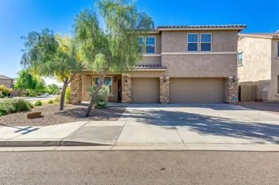 18203 W Ruth Avenue, Waddell, AZ 85355 - #: 5922593