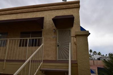 12221 W Bell Road UNIT 230, Surprise, AZ 85378 - MLS#: 5922711