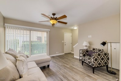 4600 N 68TH Street UNIT 368, Scottsdale, AZ 85251 - MLS#: 5922729