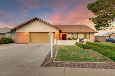 6058 E Encanto Street, Mesa, AZ 85205 - MLS#: 5922747