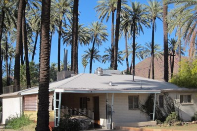 4330 E Roma Avenue, Phoenix, AZ 85018 - MLS#: 5922886