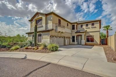 2807 W Cottonwood Lane, Phoenix, AZ 85045 - MLS#: 5922920