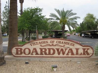 1351 N Pleasant Drive UNIT 2021, Chandler, AZ 85225 - MLS#: 5922952
