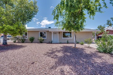 665 N 94TH Place, Mesa, AZ 85207 - #: 5922984