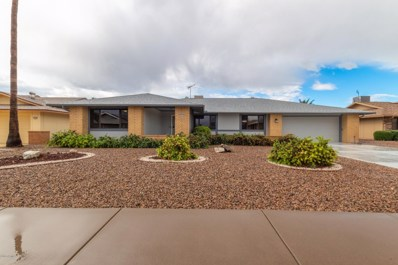 12315 W Coronet Drive, Sun City West, AZ 85375 - MLS#: 5923017