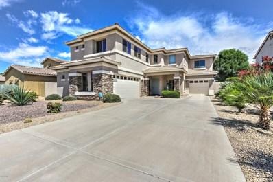4960 E Colonial Drive, Chandler, AZ 85249 - #: 5923107