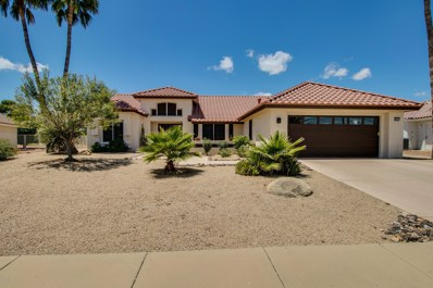 20418 N 142ND Avenue, Sun City West, AZ 85375 - MLS#: 5923142
