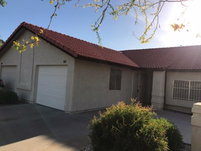 542 S Higley Road UNIT 117, Mesa, AZ 85206 - MLS#: 5923173