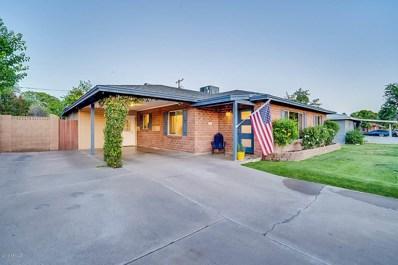 5747 N 18TH Street, Phoenix, AZ 85016 - MLS#: 5923178