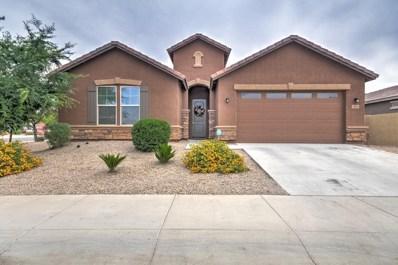 7811 S 41ST Drive, Laveen, AZ 85339 - #: 5923231