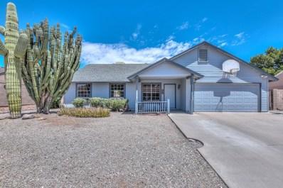 7132 W Sierra Street, Peoria, AZ 85345 - MLS#: 5923239