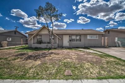 5550 N 61ST Lane, Glendale, AZ 85301 - #: 5923287