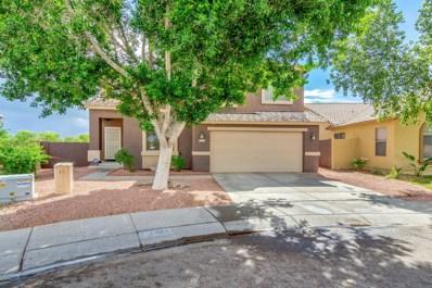7609 S 27TH Way, Phoenix, AZ 85042 - MLS#: 5923430