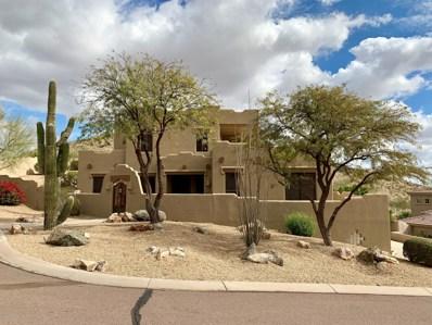 2466 E Glenhaven Drive, Phoenix, AZ 85048 - MLS#: 5923472