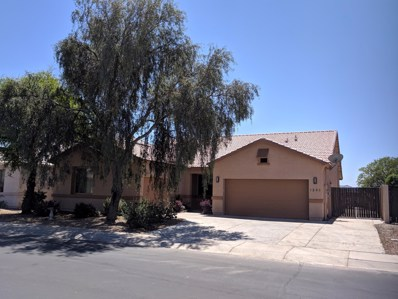 1541 E Elaine Drive, Casa Grande, AZ 85122 - #: 5923503