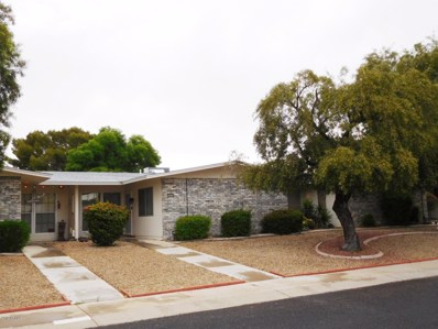 10526 W Granada Drive, Sun City, AZ 85373 - #: 5923519