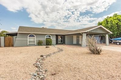 2926 W Michelle Drive, Phoenix, AZ 85053 - #: 5923557