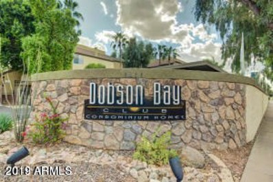 1331 W Baseline Road UNIT 208, Mesa, AZ 85202 - MLS#: 5923563