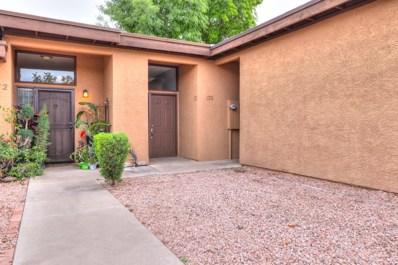 1051 S Dobson Road UNIT 171, Mesa, AZ 85202 - #: 5923572