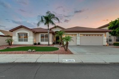 20616 N 53RD Avenue, Glendale, AZ 85308 - MLS#: 5923589