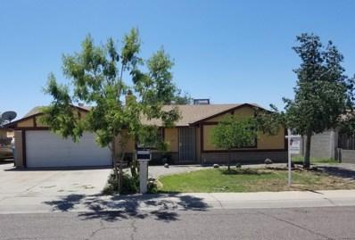 7201 W Avalon Drive, Phoenix, AZ 85033 - MLS#: 5923642