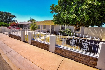 5802 W Cheery Lynn Road, Phoenix, AZ 85031 - MLS#: 5923733