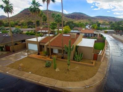 151 W Pershing Avenue, Phoenix, AZ 85029 - MLS#: 5923740