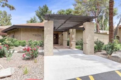 7436 E Chaparral Road UNIT 153B, Scottsdale, AZ 85250 - #: 5923837