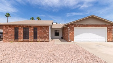 5522 W Cheryl Drive, Glendale, AZ 85302 - MLS#: 5923943