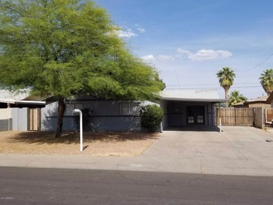 2957 N 46TH Drive, Phoenix, AZ 85031 - MLS#: 5924057